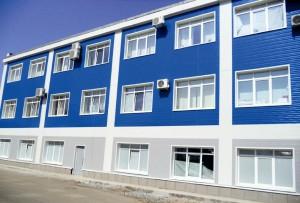 09 адм здание