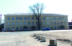 10 адм здание АТП